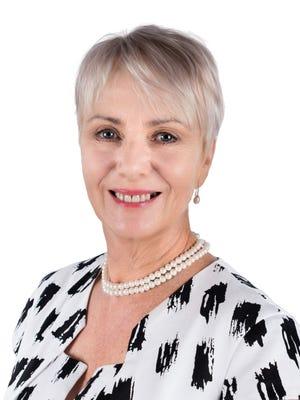Paula Campion