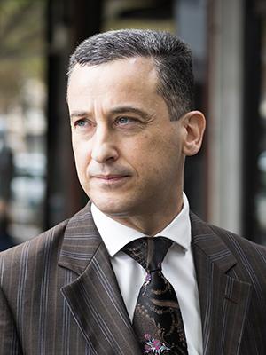 Anthony Gattuso