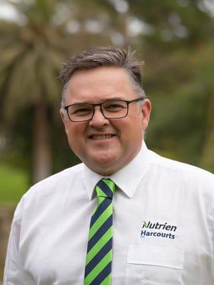 Simon Henderson