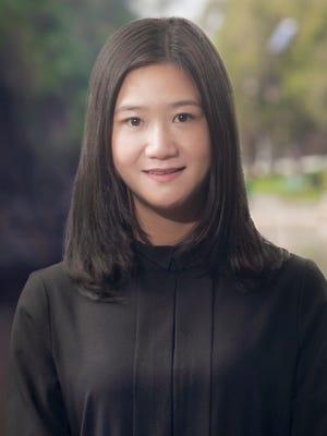 Chinchin Wang