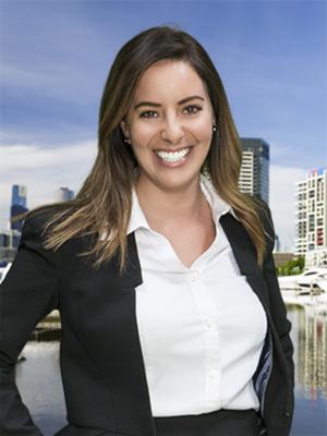 Belinda Barletta