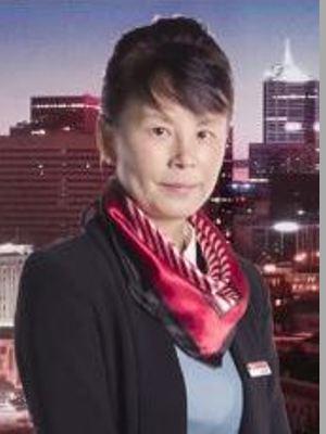 Cathy Ye