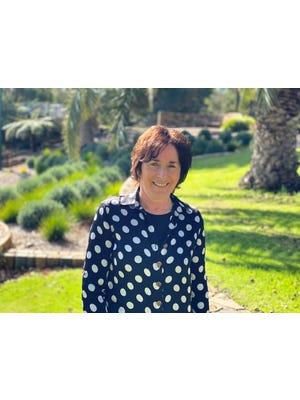 Jackie Cowley