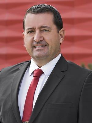 Peter Kambounias
