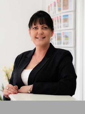Donna McKenzie