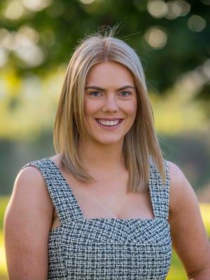 Megan Sieders
