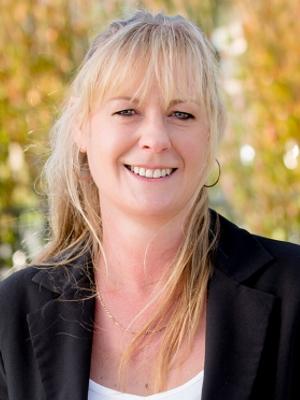 Michelle Salan