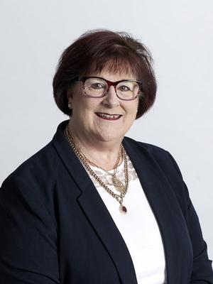Joan Latter