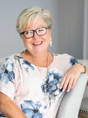 Mary-Ann Slater