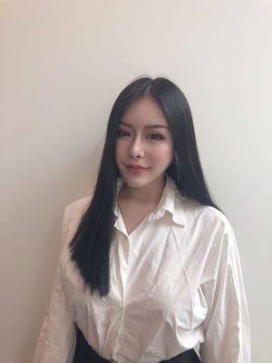 Cissy Mengxi Jin
