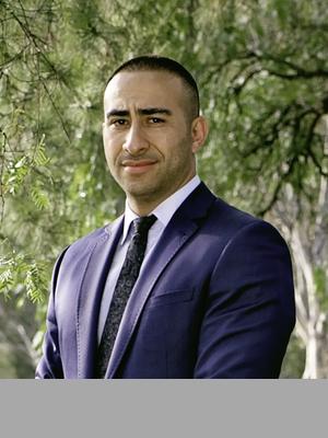 Mohammed Safatli