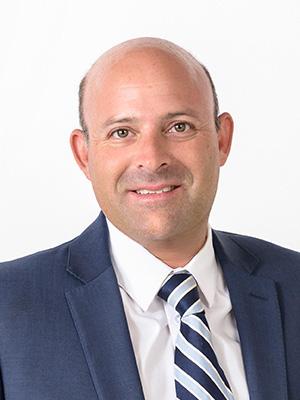 Darren Krongold