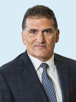 Charlie Torrisi