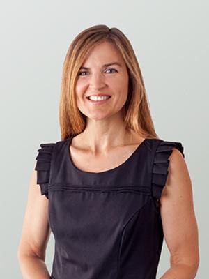 Ronelle Gersbach