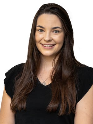Amy Orr