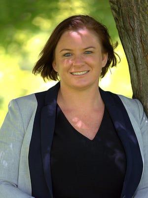 Racquel Cleaver