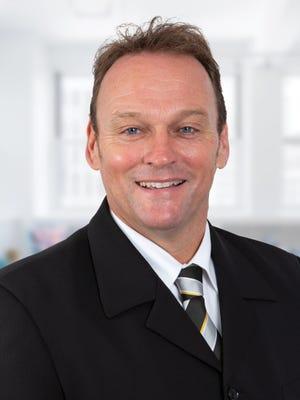Phil McCord