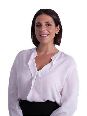 Stephanie Farah