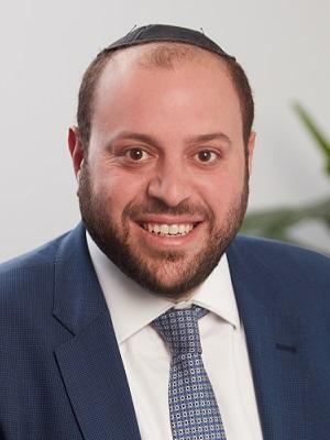 Joey Eckstein