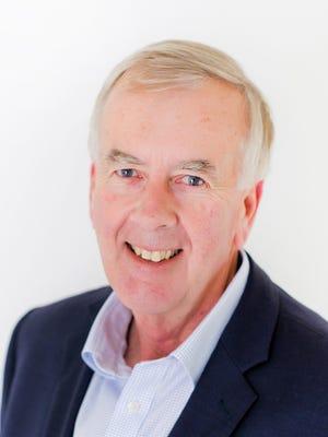 Ken McDonald