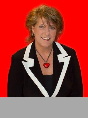 Trish Collins