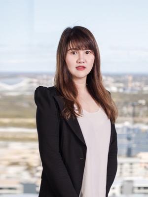Soya Zhang