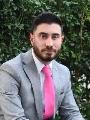 Jordan Tsingolis