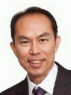 Gavin Chong
