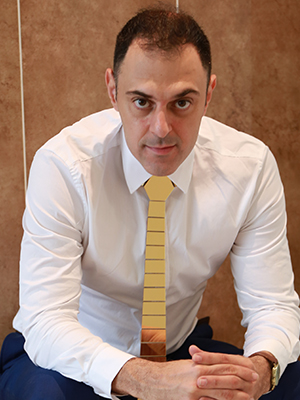 Peter Kafkas