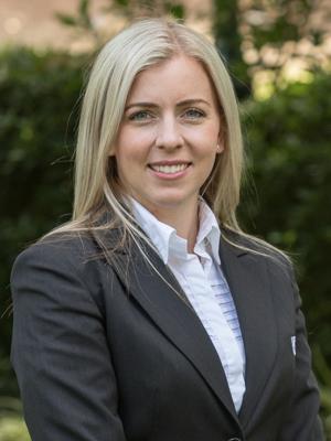 Rebecca Mancini