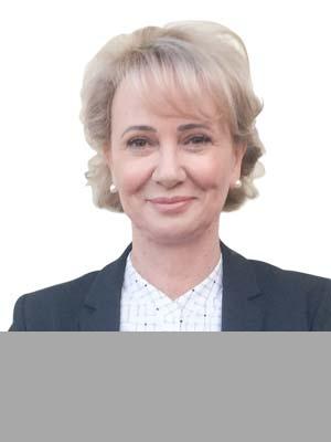 Adele Bucknall