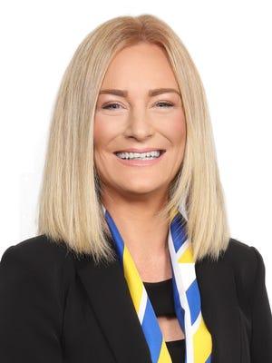 Katrina Talarico