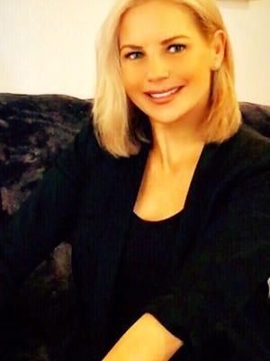 Kate Setterfield