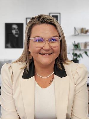 Trish Elford