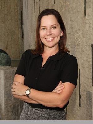 Lucinda Jeffery