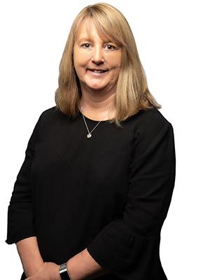 Sandra Morris