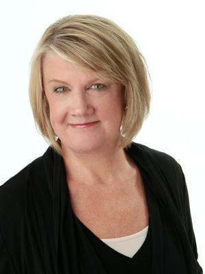 Moira Dixon