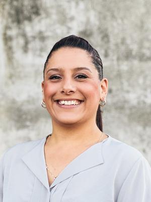 Alicia Ortiz