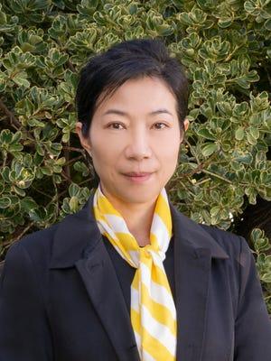 Cecily Qiao