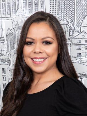 Kristy Calleja