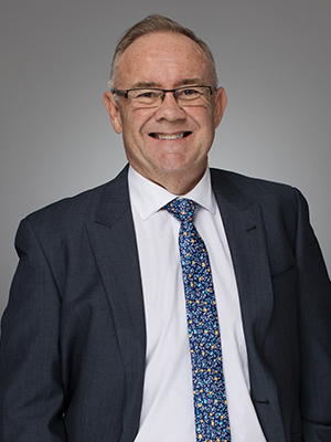 Chris Churchill
