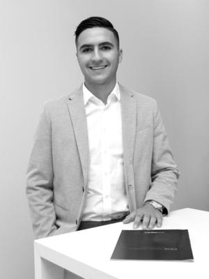 Brendan Mitrovski