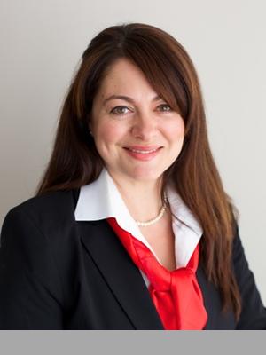 Lilliana Georgescu