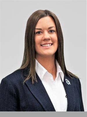 Samantha Skeggs