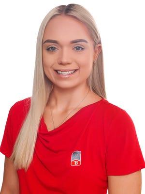 Katelyn Tap
