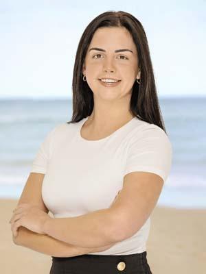 Kate Fordyce
