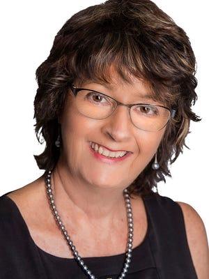 Robyn Hawley-Whitton