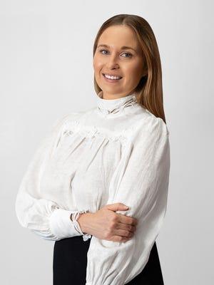 Karolina Choudhari