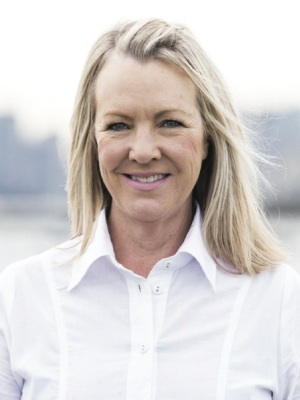 Susie O'Neill
