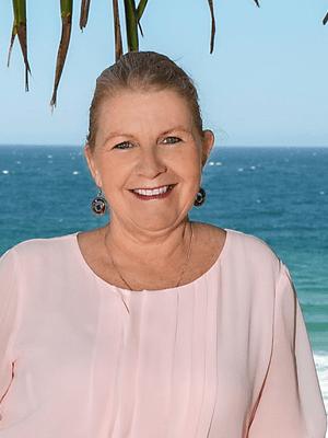 Lynne Yaldwyn
